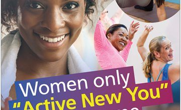 ANY – ACTIVE NEW YOU