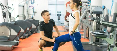 Having a Personal Trainer: is it really expensive?